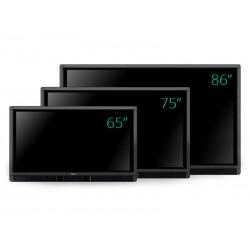"Aver 4K Interactive Flat Panel (86""/75""/65"")"