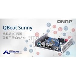 QBoat Sunny
