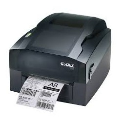 GODEX G300 Barcode Printer