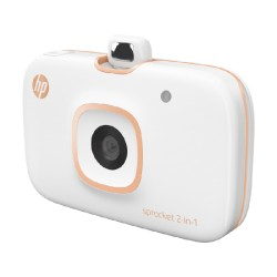 HP Sprocket 2in1
