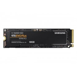 Samsung 970 EVO PLUS Series M.2