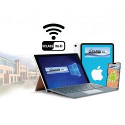Digital Multimedia Teaching Software XClass 2019 Professional /Xclass 2019 WIFI