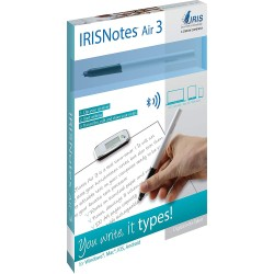 IrisNotes Air 3, IriScan Mouse Excutive 2 / Mouse WiFi / Anywhter 5 /Anywhere 3 WiFi