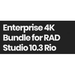 Woll2woll InfoPower 4K Enterprise for RAD Studio 10.3 Rio
