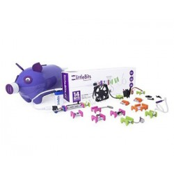 littleBits - Exploration Series - Premium Kit