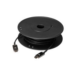 Aten 真4K HDMI 2.0 主動式光纖延長線VE781010 (10m) / VE781020 (20m) / VE781030 (30m)