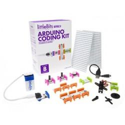littleBits – Code Kit
