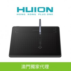 Huion Pen Tablet Monitor