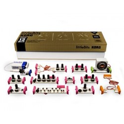 littleBits - Synth Kit
