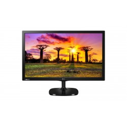 "LG 22MT58DF-PH 22"" Full HD IPS Monitor"