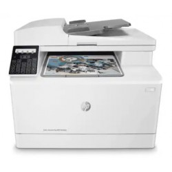 HP Color LaserJet Pro MFP M183fw/M283fdn/M283fdw Printer