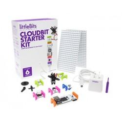 littleBits - Cloud Bit Starter Kit