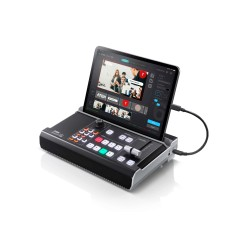 StreamLIVE PRO All-in-one Multi-channel AV Mixer New UC9040
