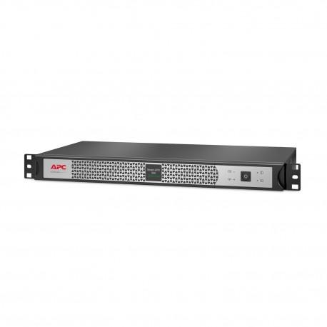 APC Li-ion UPS series