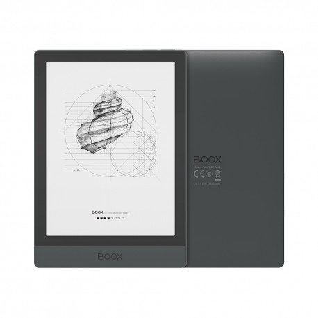 Onyx Boox E-Book Boox Series eReader