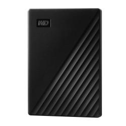WD My Passport 1TB/2TB SSD