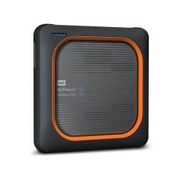 My Passport Wireless SSD 1 TB