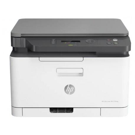 HP Color LaserJet Pro MFP 178nw Multi-Funtion Printer