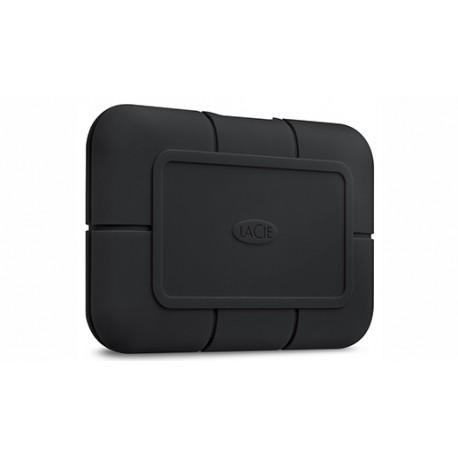 LaCie Rugged SSD Pro USB 3.1 Type-C & Thunderbolt 3