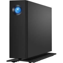 Lacie d2 Professional Range 14TB/16TB USB 3.1 Type C - enterprise class drive