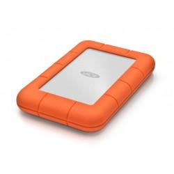 Lacie Rugged mini 1TB/2TB/4TB/5TB USB-C Range