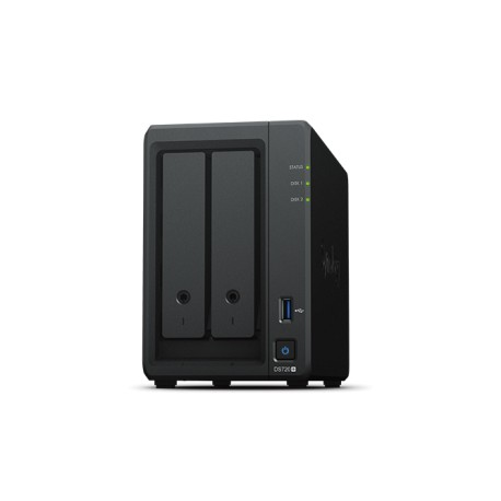 Synology NAS Limited Time Offer Catalog
