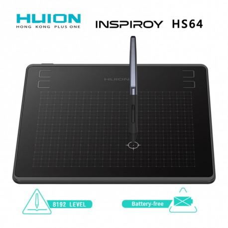 Huion Pen Tablet