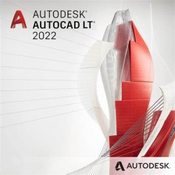 AutoCAD LT 2022/AutoCAD 2022