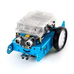 mBot 入門級機械人套裝 Graphical Programming + Electronics+ Robotics