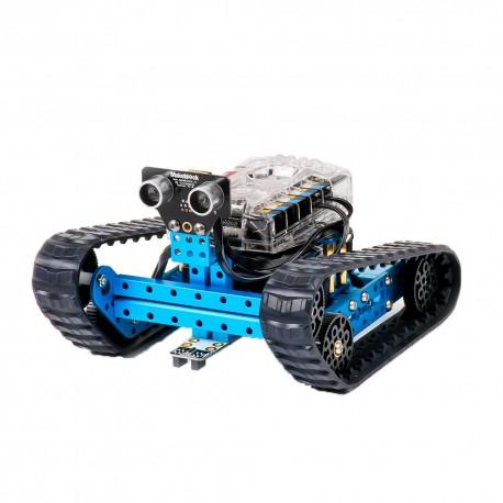 mBot Ranger 3-in-1 STEM Educational Robot Kit 3合1可編程教育機械人 (藍牙)