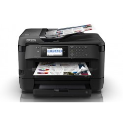Epson WorkForce WF-7721 A3+ Printer