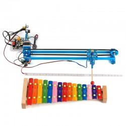 Music Robot 2.0 DIY音樂機械人套裝