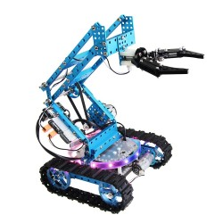 Ultimate Robot Kit可編程高級機械人套裝 (藍牙)