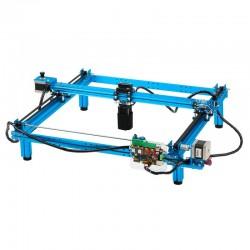 LaserBot DIY Desktop Laser Engraving Machine
