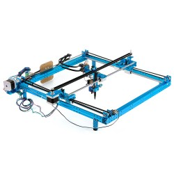 XY Plotter V2.0 Robot Kit With Electronic Modules