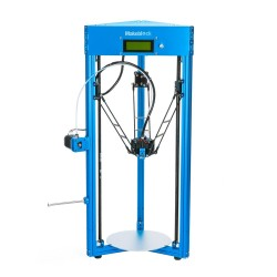 MGiraffe DIY 3D Delta Printer