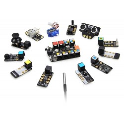 Inventor Electronic Kit STEM教育電子模組套裝