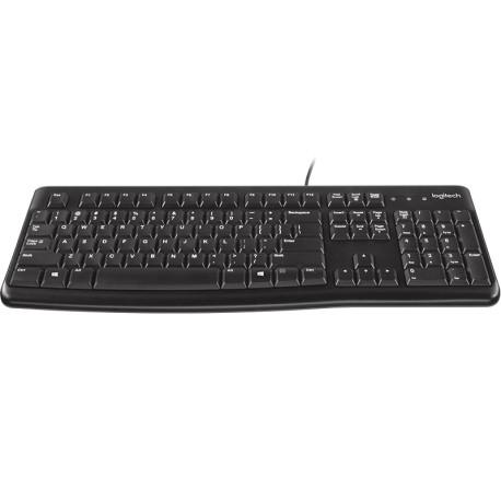Logitech MK120 Combo Mouse+Keyboard